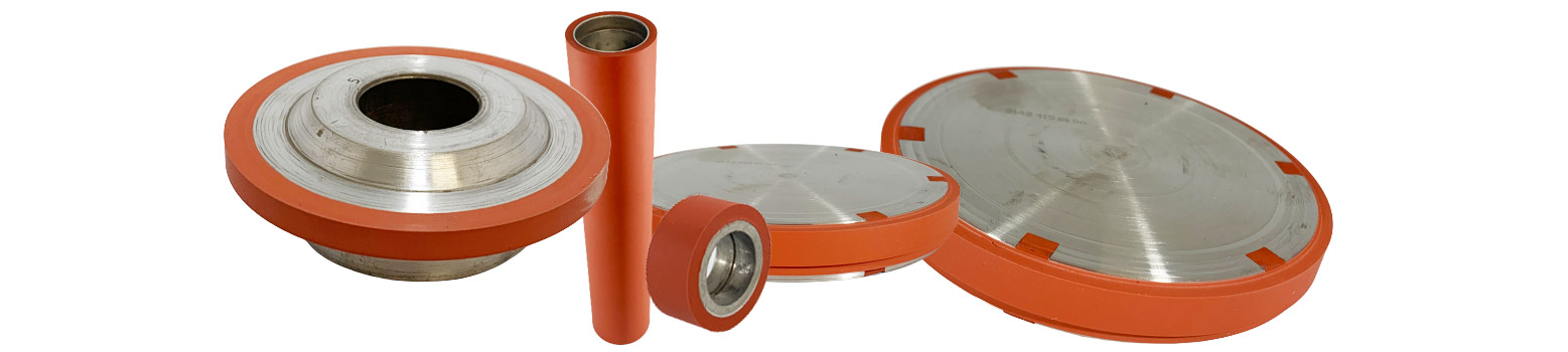 PHARMACEUTICAL ROLLERS